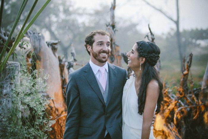 Mariana + Pedro