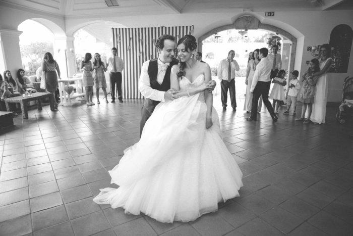 Daniela + Carlos