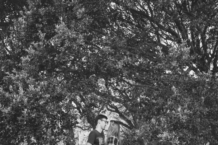 Eunice + Ricardo engagement photo session