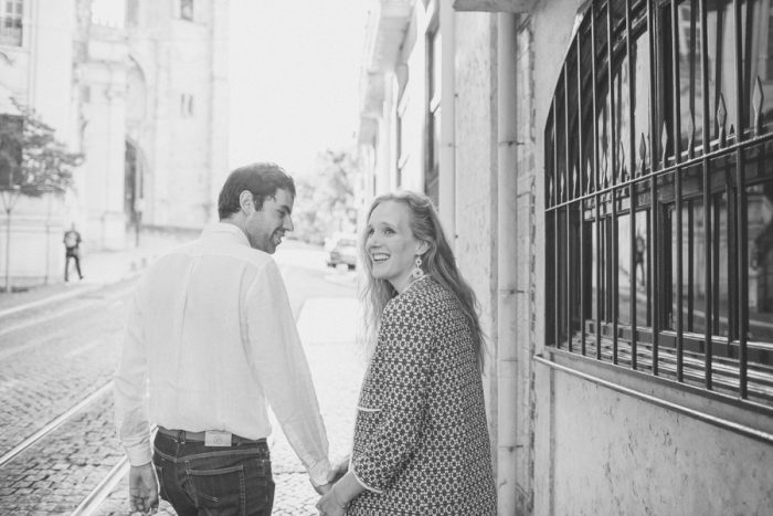 Laura+Tomás engagement