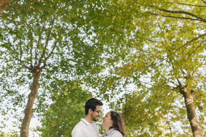 Leila & Gui e-session