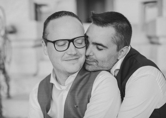 Brecht & Kevin