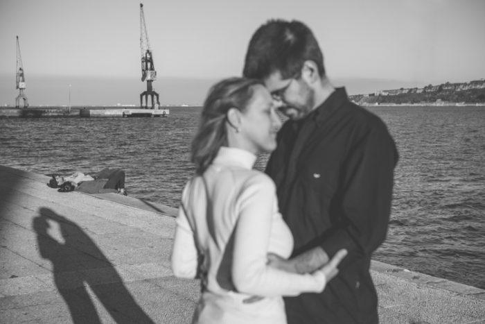 Mariana + Paulo
