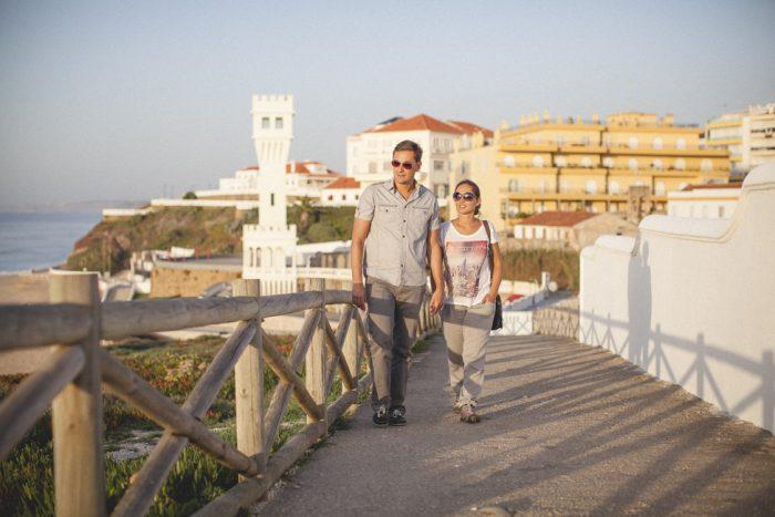 Susana + Nuno
